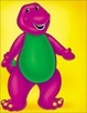 Cover of Barney Is Sooo Big!