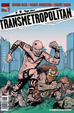 Cover of Transmetropolitan Nº 05