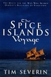 Cover of The Spice Islands Voyage