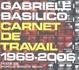 Cover of Gabriele Basilico