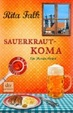 Cover of Sauerkrautkoma