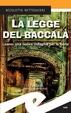 Cover of La legge del baccalà