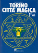 Cover of Torino città magica
