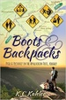 Cover of Boots and Backpacks