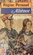 Cover of Aliénor d'Aquitaine