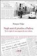 Cover of Negli anni di piombo a Padova