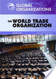 Cover of The World Trade Organization