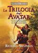 Cover of La trilogia degli Avatar. La città delle ombre-La città di Tantras-La città degli abissi. Forgotten Realms