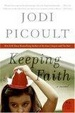 Cover of Keeping Faith