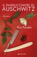 Cover of Il parrucchiere di Auschwitz