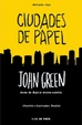 Cover of Ciudades de papel