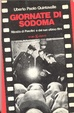 Cover of Giornate di Sodoma