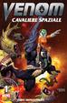 Cover of Venom: Cavaliere spaziale