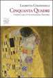Cover of Cinquanta quadri