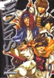 Cover of Saiyuki #9 (de 9)