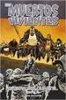 Cover of Los muertos vivientes #21