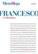 Cover of Francesco e l'Altrachiesa