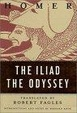 Cover of Iliad and Odyssey boxed set