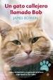 Cover of Un gato callejero llamado Bob