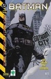 Cover of Batman: Ruta hacia tierra de nadie #1
