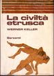 Cover of La civiltà etrusca