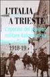 Cover of L'Italia a Trieste