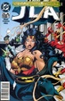 Cover of JLA #12