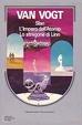 Cover of Slan - L'impero dell'atomo - Lo stregone di Linn