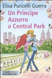 Cover of Un principe azzurro a Central Park
