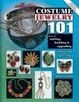 Cover of Collecting Costume Jewelry 101