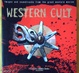 Cover of Westerns cult