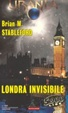 Cover of Londra invisibile