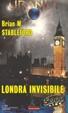 Cover of Londra invisibile