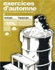 Cover of Exercices d'automne