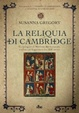 Cover of La reliquia di Cambridge