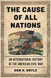 Cover of The Cause of All Nations
