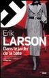 Cover of Dans le jardin de la bête