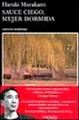 Cover of Sauce ciego, mujer dormida