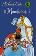 Cover of Il mangiasogni