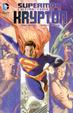 Cover of Superman: L'ultima famiglia di Krypton