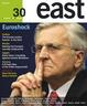 Cover of East. Ediz. inglese. Vol. 30