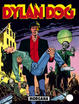 Cover of Dylan Dog n. 025