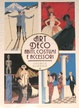 Cover of Art deco: abiti, costumi e accessori