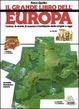Cover of Il grande libro dell'Europa