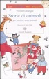 Cover of Storie di animali per bambini senza animali