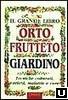 Cover of Il Grande Libro Orto Frutteto Giardino