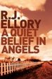 Cover of A Quiet Belief in Angels