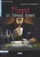 Cover of Mord im Grand Hotel