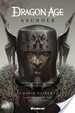 Cover of Dragon Age: Asunder