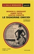 Cover of Le Signorine omicidi